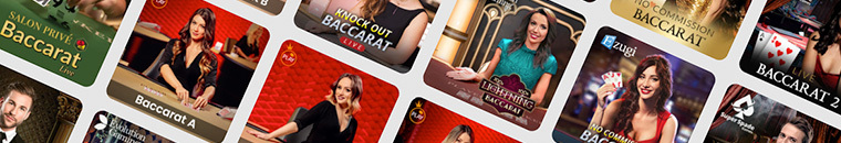 online baccarat at 10cric casino