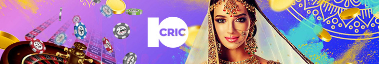 play online roulette at 10cric casino