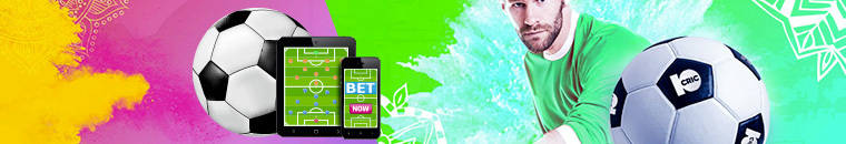 football betting markets available at 10cric